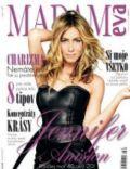 Madam Eva Magazine [Slovakia] (August 2011)
