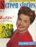 Screen Stories Magazine [United States] (October 1953)