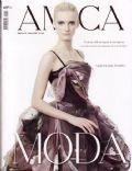 Amica Magazine [Italy] (March 2008)