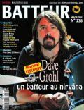 Batteur Magazine [France] (August 2010)