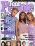 Teen People Magazine [United States] (June 1999)