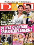 Svensk Damtidning Magazine [Sweden] (14 June 2012)