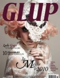 Glup Magazine [Mexico] (November 2010)