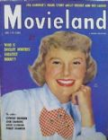 June Allyson on the cover of Movieland (United States) - June 1951