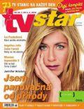 TV Star Magazine [Czech Republic] (20 March 2009)