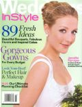 InStyle Weddings Magazine [United States] (September 2006)