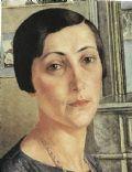 Salomea Andronikova
