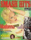 Smash Hits Magazine [Spain] (November 1994)