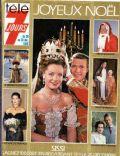 Télé 7 Jours Magazine [France] (24 December 1988)