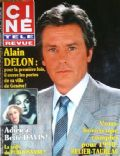 Cine Tele Revue Magazine [France] (12 October 1989)