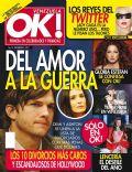 OK! Magazine [Venezuela] (5 December 2011)