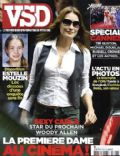 VSD Magazine [France] (19 May 2010)