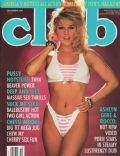 on the cover of Club (United States) - December 1990