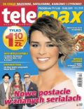 Tele Max Magazine [Poland] (5 August 2011)