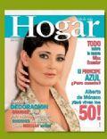 Hogar Magazine [Ecuador] (April 2008)
