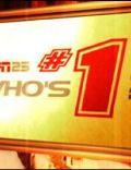 ESPN 25: Who's #1?
