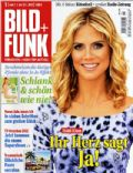 Bild + Funk Magazine [Germany] (7 January 2012)