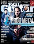Total Guitar Magazine [United Kingdom] (April 2012)