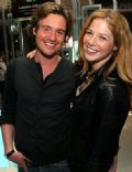 Jamie Thomas King and Rachelle Lefevre