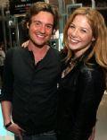 Jamie Thomas King and Rachelle Lefevre