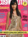 Cosmopolitan Magazine [Hungary] (February 2007)