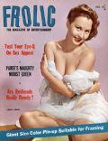 Frolic Magazine [United States] (August 1958)