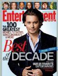 Entertainment Weekly Magazine [United States]