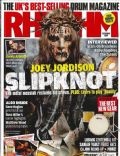 Rhythm Magazine [United Kingdom] (September 2008)