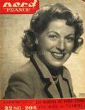 Nord France Magazine [France] (14 January 1950)