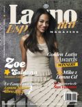 Latino Espectacular Magazine [United States] (February 2012)