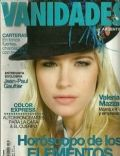 Vanidades Magazine [Argentina] (8 October 2008)