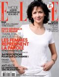 Elle Magazine [France] (7 May 2010)
