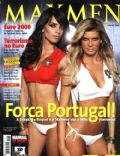 Maxmen Magazine [Portugal] (June 2008)