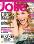 Jolie Magazine [Germany] (July 2008)