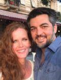 Rebecca Mader and Marcus Kayne