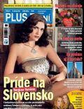 Plus 7 Dni Magazine [Slovakia] (24 February 2011)