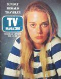 Sunday Herald Traveler TV Magazine [United States] (22 February 1970)