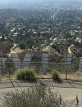 Beachwood Canyon, Los Angeles