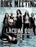 Rock Meeting Magazine [Brazil] (February 2012)