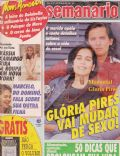 Semanario Magazine [Brazil] (25 September 1989)