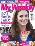My Weekly Magazine [United Kingdom] (22 May 2012)