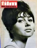 Film Spiegel Magazine [Germany] (19 April 1967)