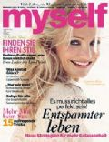 Myself Magazine [Germany] (July 2010)