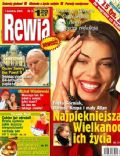 Rewia Magazine [Poland] (7 April 2004)