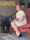 Gente Magazine [Colombia] (30 March 2012)