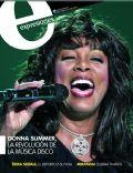 Expresiones Magazine [Ecuador] (18 May 2012)