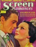 on the cover of Screen Guide (United States) - January 1938