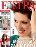 Extra Magazine [Croatia] (27 September 2011)