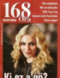 Madonna on the cover of Other (Czech Republic) - December 2008