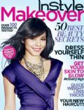 Vanessa Hudgens on the cover of Instyle Makeover (United States) - September 2009